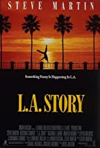 Primary image for L.A. Story