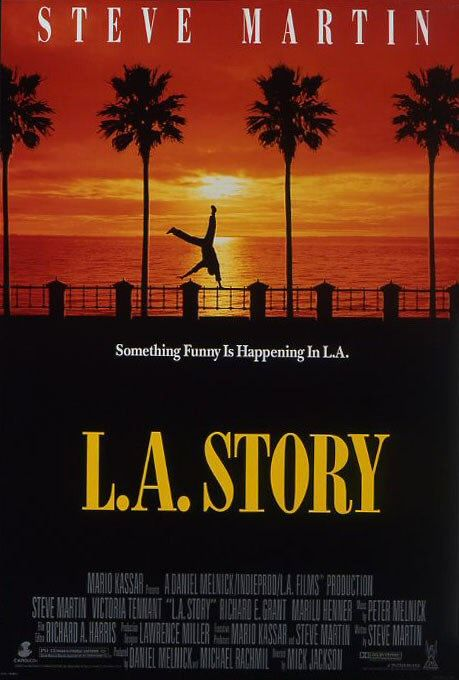 Image L.A. Story Watch Full Movie Free Online