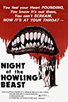Image of Night of the Howling Beast