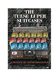 The Tulse Luper Suitcases: Antwerp Poster