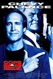 Cops and Robbersons (1994) Poster - Movie Forum, Cast, Reviews