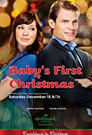Baby's First Christmas(2012) Poster - Movie Forum, Cast, Reviews