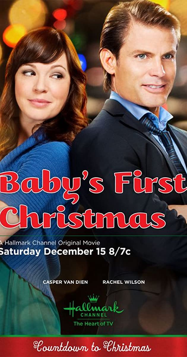 Baby's First Christmas (TV Movie 2012) - IMDb