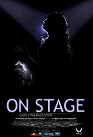 On Stage (2015) - Short, Drama, History.
