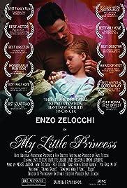 My Little Princess Poster