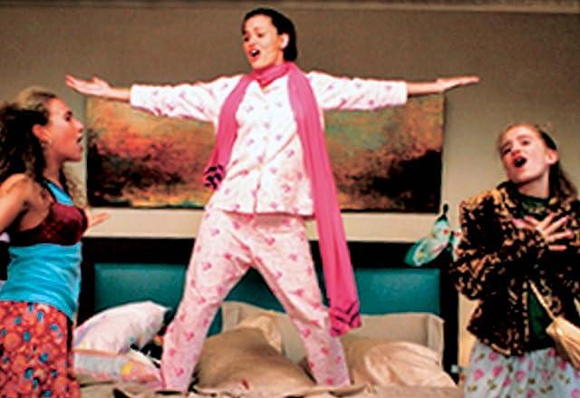 Jennifer Garner in 13 Going on 30 (2004)