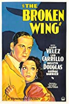The Broken Wing (1932) Poster