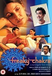 Freaky Chakra Poster