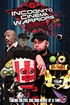 Image of Incognito Cinema Warriors XP