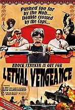Lethal Vengeance 1973 Part 1