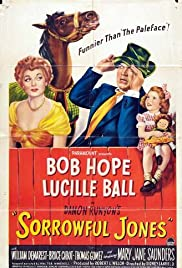 Sorrowful Jones (1949) Poster - Movie Forum, Cast, Reviews