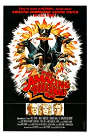 The Amazing Dobermans (1976) Poster - Movie Forum, Cast, Reviews