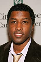 Image of Kenneth 'Babyface' Edmonds
