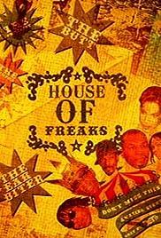 Top 25 Fabulous Freaks Poster
