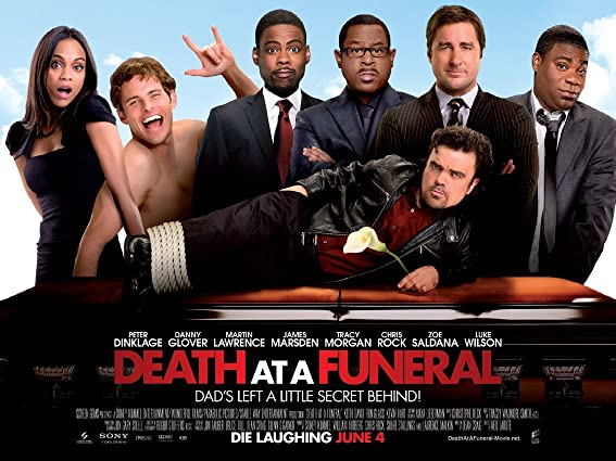 Death at a Funeral 2010 720p BRrip x265 HEVC 10bit PoOlLa