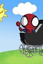 Image of Ultimate Spider-Man: Swarm
