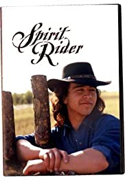Spirit Rider Poster