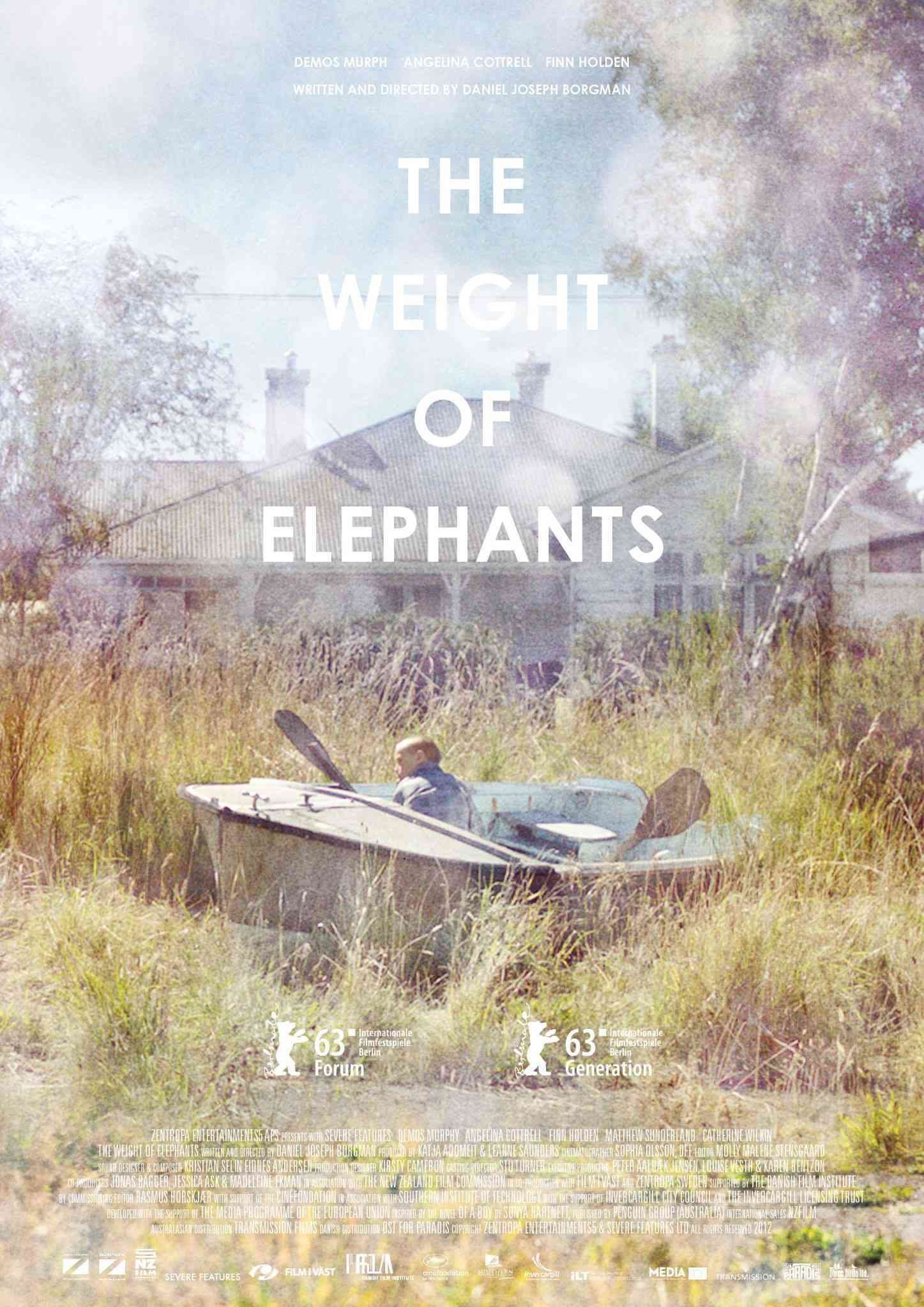 The Weight of Elephants Watch Full Movie Free Online