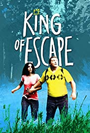 The King of Escape Poster
