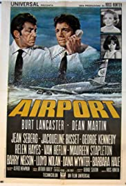 Airport Poster