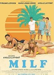 MILF (2018) poster