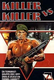 Killer contro killers Poster