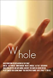 W/hole Poster
