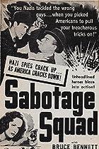 Image of Sabotage Squad