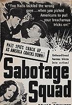 Sabotage Squad