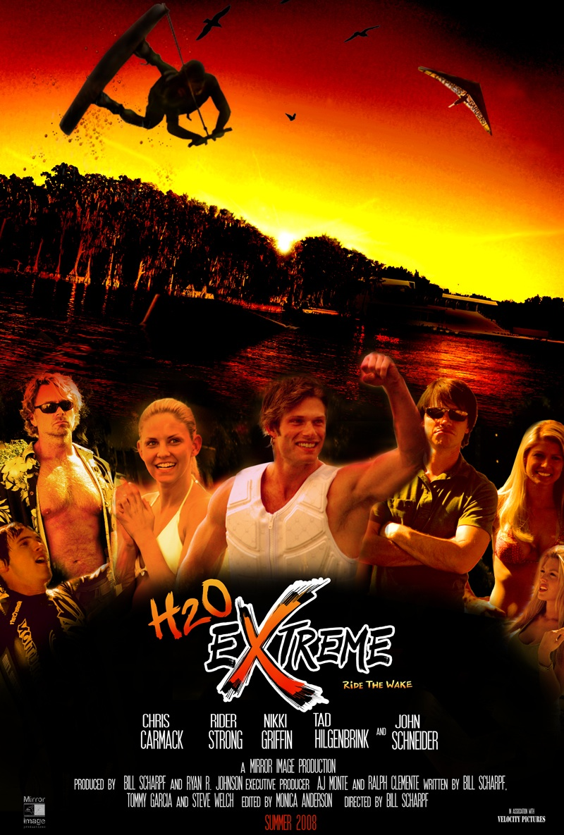 Image H2O Extreme Watch Full Movie Free Online