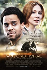 Unconditional(2012) Poster - Movie Forum, Cast, Reviews