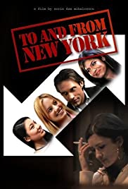 To and from New York Poster