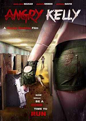 Angry Kelly (2014)