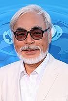 Image of Hayao Miyazaki