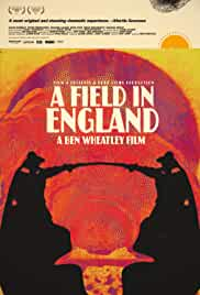 A Field in England film poster