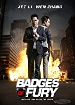 Badges of Fury(2013)