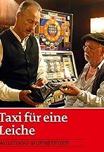 Taxi für eine Leiche