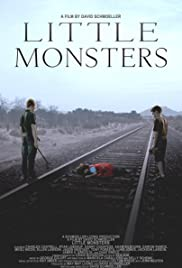 Little Monsters (2012) Poster - Movie Forum, Cast, Reviews