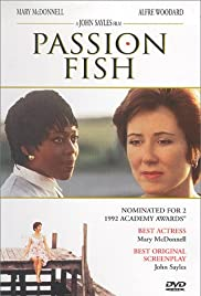 Passion Fish (1992) Poster - Movie Forum, Cast, Reviews