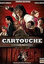 Primary image for Cartouche, le brigand magnifique