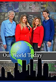Our World Today Poster