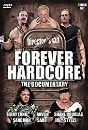 Forever Hardcore: The Documentary Poster