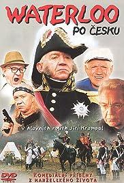 Waterloo po cesku Poster