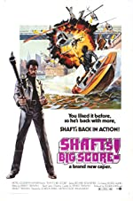 Shaft s Big Score(1972)