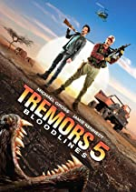 Tremors 5 Bloodlines(2015)
