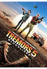Watch Movie Tremors 5: Bloodlines (2015)
