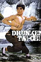 Image of Drunken Tai Chi