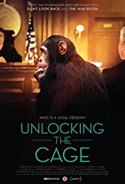 Unlocking the Cage (2016) Poster - Movie Forum, Cast, Reviews