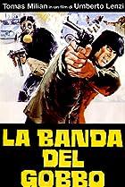 Image of La banda del gobbo