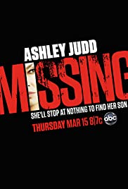 Missing Poster - TV Show Forum, Cast, Reviews